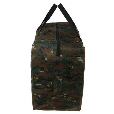 £12.62 • Buy Camouflage Bag Luggage Carry Travel Outdoors Army Gym Camp Folding Backpack