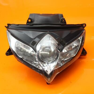 $100 • Buy 2006 2007 Suzuki Gsxr 600 750 Oem Front Headlight Head Light Lamp