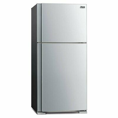 AU1247 • Buy NEW Mitsubishi Electric 508L Top Mount Fridge MR-508EK-ST-A2