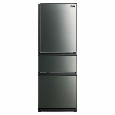 AU1125 • Buy NEW Mitsubishi Electric 370L Multi Drawer Bottom Mount Fridge MR-CX370EJ-BST-A2