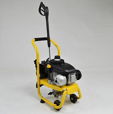10HP Petrol Power Washer With OHV 4-Stroke Vertical Motor Max Pressure 150bar • 363.99£