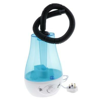 £32.10 • Buy 3L Automatic Reptile Air Humidifier Sprayer Frog Mister Fog Machine 220-240V