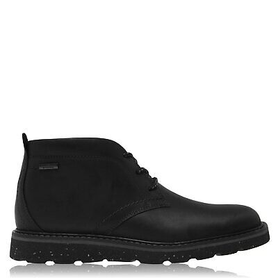 Mens Rockport Storm Fw Chukka Boots New • 57£