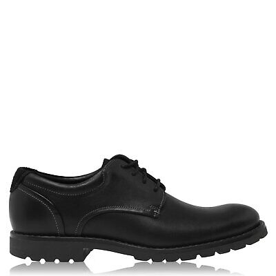 Mens Rockport Colben34 Fw Smart Shoes New • 45£