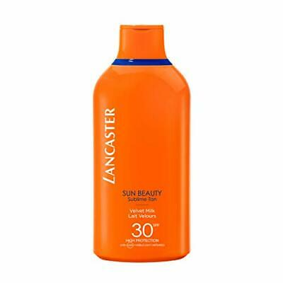 Lancaster Sun Beauty Velvet Milk SPF30, 400 Ml • 42.90£