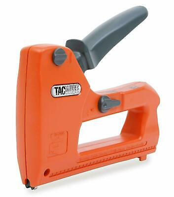 £20.89 • Buy Tacwise Professional CT-60 Cable Tacker Suitable For Phone Sky Cat 5e Etc 0321