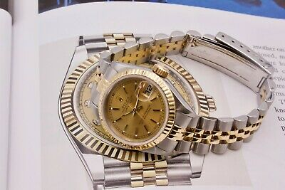 $ CDN6647.86 • Buy Rolex Lady-Datejust 69173 Box And Papers Full Set July 1989