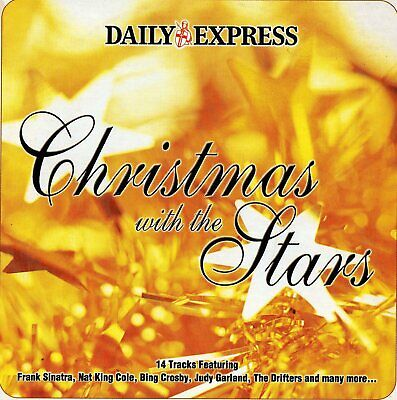 £1.24 • Buy CHRISTMAS WITH THE STARS - 14 Great Tracks (see Listing For Details) : PROMO CD