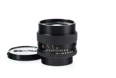 $ CDN479.10 • Buy  Carl Zeiss F. Contax RTS 28/2,8 T* Distagon // 32412,5
