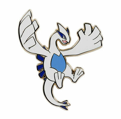 £4.75 • Buy HO-OH Pokemon Rare High Quality Enamel Pin Badge Limited Edition Low Stock
