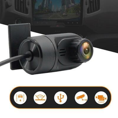 AU17.06 • Buy Dash Camera Car DVR USB Camera For HD 170 Degrees Driving Recorder Night Vision