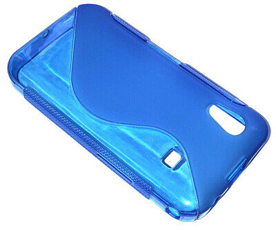 £2.99 • Buy For Samsung Galaxy Ace S5830 / S5830i / S5839i Case Cover Slim S-Line TPU Gel