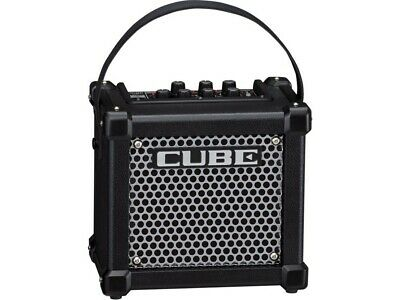 AU275 • Buy MICRO CUBE GX Guitar Amplifier (Black) | Roland