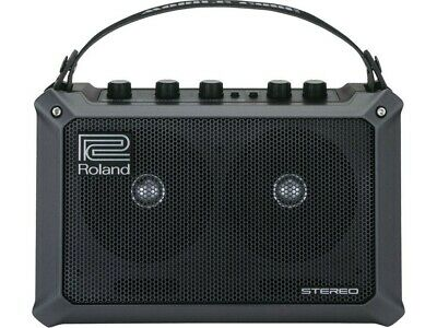 AU339 • Buy MOBILE CUBE Battery-Powered Stereo Amplifier | Roland