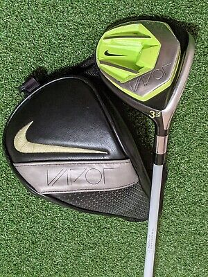 $ CDN158.72 • Buy Nike Vapor 3 Wood / Fairway Wood / Stiff Flex