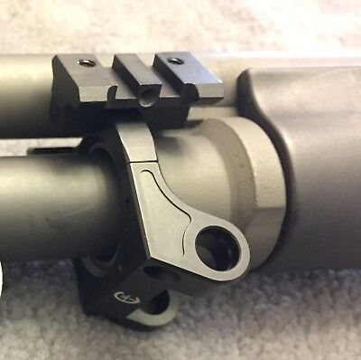 $95 • Buy Multi Light Mount, 1913 By Impact Weapons Components Compatible With Benelli M4