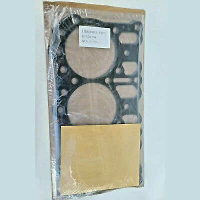 $54.99 • Buy 57GC2176A Gaskets & 6 Ring Fire Replacement For Mack And Renault E-Tech 2 Set