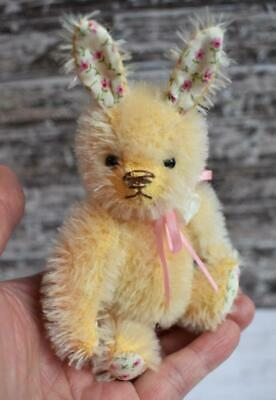£16 • Buy Complete Sewing Kit To Make 'Belinda' Bunny - 5.25  Tall