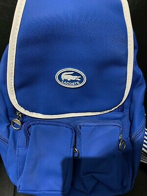 AU19.99 • Buy Women Ladies Girls Blue Back Pack - Brand New Never Used - Unwanted Gift