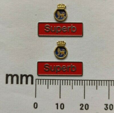 AU28.52 • Buy 50002 Superb. O Gauge Etched 7mm Scale Plates. Self Adhesive. Red B/g
