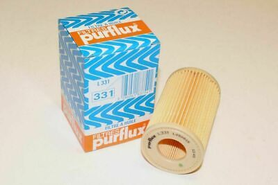 Purflux-filter L331 Fa5607 Eco Oil Filter Renault • 11.26£