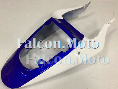 $179.35 • Buy Rear Tail Cowl Fairing Fit For GSX-R 1000 2000 2001 2002 K2 Blue White Injection