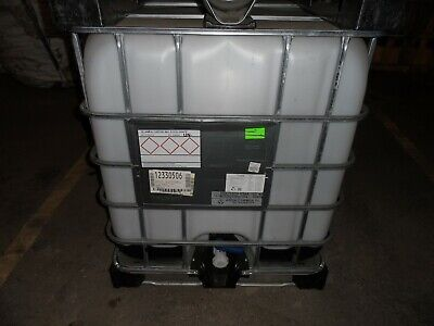 IBC WATER TANK, CONTAINER, 1000lt (bio Fuel, Water, Oil, Log Cages) • 80£