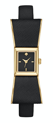 $ CDN124.28 • Buy Black Kate Spade Kenmare Bow Watch (New With NO BATTERY)