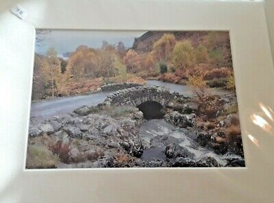 Lake District Ashness Bridge Picture • 9.95£