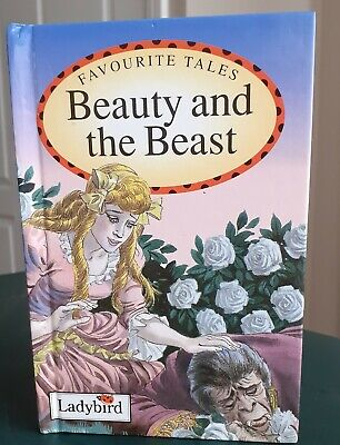 Favourite Tales Beauty And The Beast Ladybird Book • 3.79£