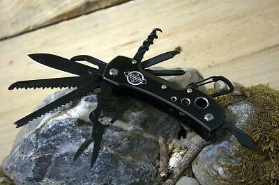 AU27.60 • Buy Valentines Day Gift For Him Multitool Knife Camping Fishing Present