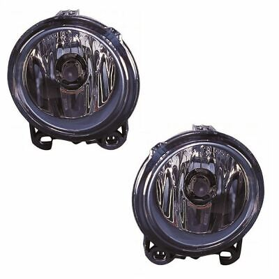 $55.03 • Buy BMW 3 Series E92 Coupe M3 & M-Sport 9/2006-2013 Fog Lights Lamps 1 Pair