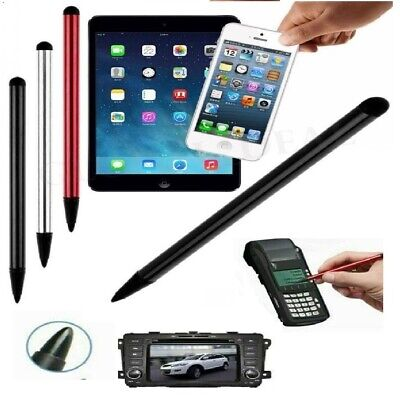 🔥  STYLUS PEN FOR TOUCH SCREEN TABLET SAMSUNG PDAs IPhone IPAD GPS UK SELLER • 2.95£