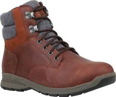 £64.70 • Buy A1QD8 Timberland Men's Norton Ledge Waterproof Leather Boots All Sizes