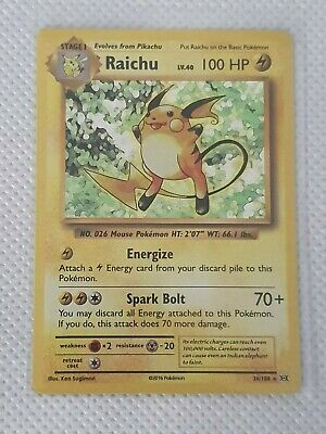 AU7.99 • Buy Pokemon Evolutions Holo + Reverse Holo Cards, Secret & Ultra Rare Pick A Card