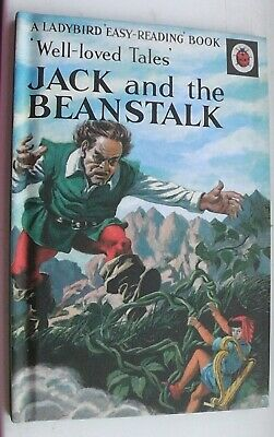 Ladybird Book,Jack And The Beanstalk,(2015),Series 606D,Mint Condition • 5.50£