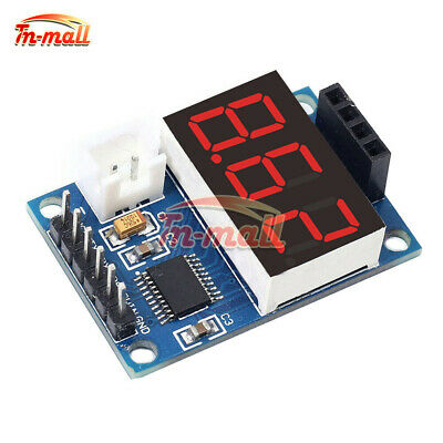 AU6.74 • Buy HC-SR04 Ultrasonic Distance Measurement Control Rangefinder LCD Diaplay Module