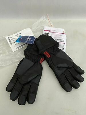 £26.99 • Buy Ex Fire & Rescue Fire Fighter Crosstech Waterproof Breathable Leather Gloves