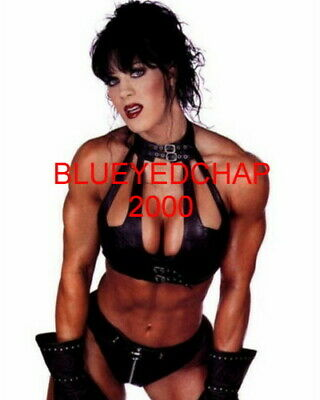 $ CDN12.67 • Buy Chyna Girl Wrestler 8 X 10 Wrestling Photo Wwf