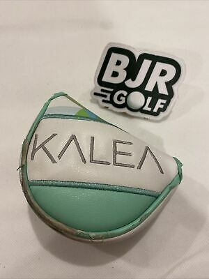 £9.99 • Buy Taylormade Kalea Mallet Putter Head Cover