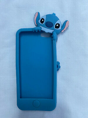 £3 • Buy Iphone 5s Stitch Skin Case With Stile And NEW Screen Protector