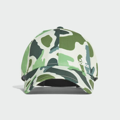 2021 ADIDAS CAMO RETRO Classic Trefoil Unisex Caps ONE SIZE FIT MOST YOUTH/TEENS • 19.99£