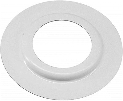 Pack Of 2 Metal Reducer Ring Plate Light Fitting Lampshade Washer Adaptor • 7.56£