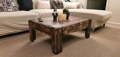 £160 • Buy Chic Coffe Table