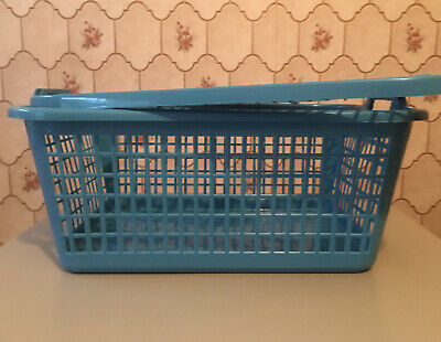 £5.25 • Buy 3 Storage Baskets With Lids In Three Colours