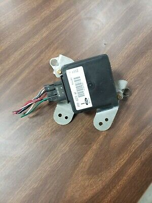 $39.99 • Buy 2003 03 04 Ford Mustang Cobra SVT Fuel Pump Driver Module FPDM XR3F-9D372-AE #35