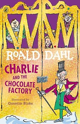 £4.89 • Buy Charlie And The Chocolate Factory Dahl Fiction By Roald Dahl New Paperback -Book