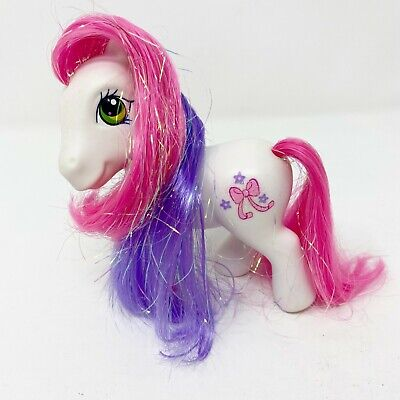 Vintage My Little Pony G3 Cute Curtsey 2006 Carriage Pony Hasbro MLP • 6.88£