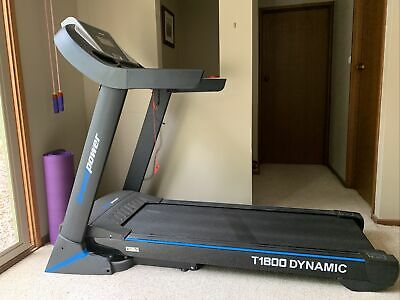 AU500 • Buy GrandPower Treadmill T1800 Dynamic