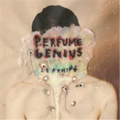 Perfume Genius-Learning CD NEW • 14.01£